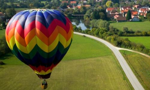 vol-en-montgolfiere