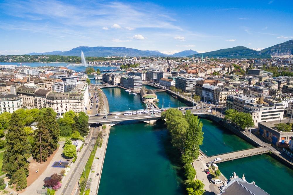 organisation team building suisse