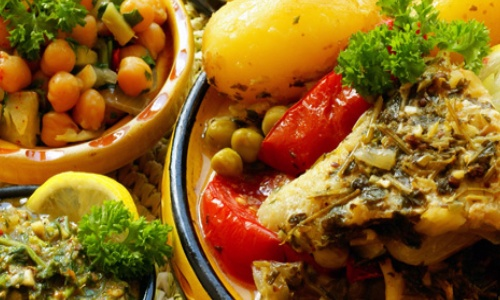 cuisine-africaine